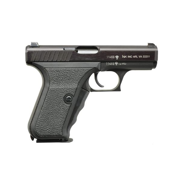 HECKLER & KOCH P7 PSP GRIP COCKING SINGLE ACTION
