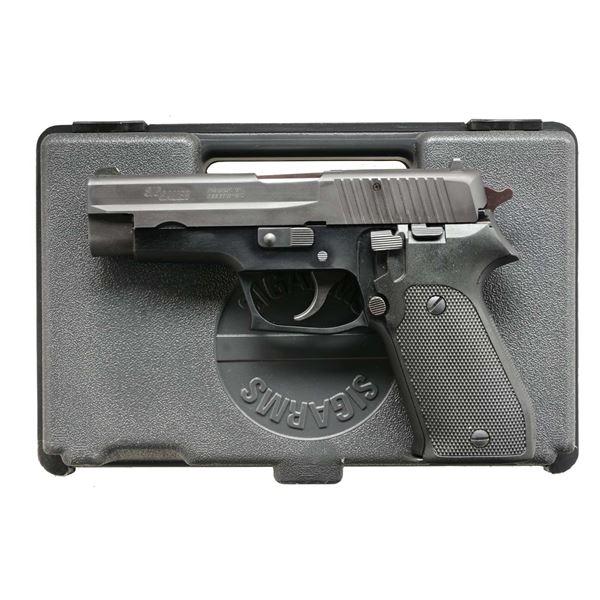 SIG P220 TDA 45 ACP PISTOL.