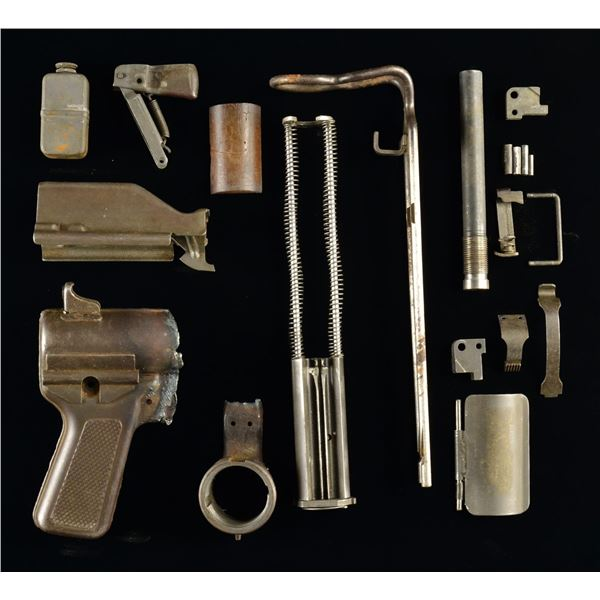 GUIDE LAMP M3 A1 SMG PARTS KIT.