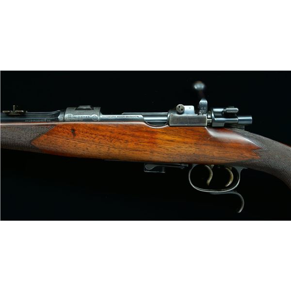 OBERNDORF COMMERCIAL MAUSER TYPE B SPORTER WITH