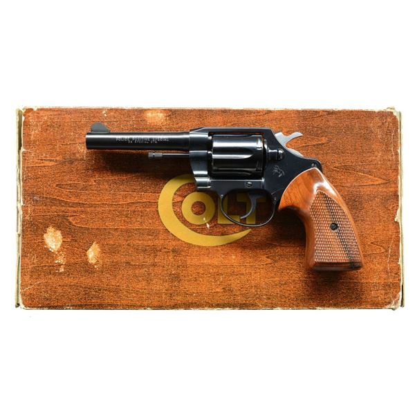 COLT POLICE POSITIVE SPECIAL 3RD ISSUE DA