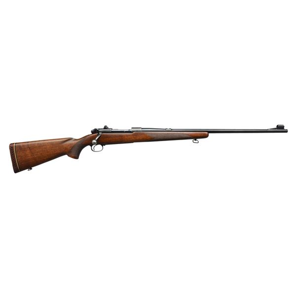 WINCHESTER TRANSITION MODEL 70 BOLT ACTION RIFLE.