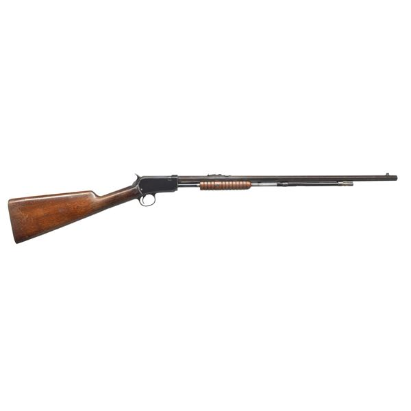 RARE WINCHESTER MODEL 62-90 SLIDE ACTION RIFLE.