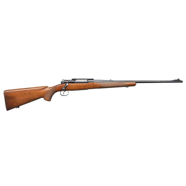 WINCHESTER MODEL 54 BOLT ACTION RIFLE.