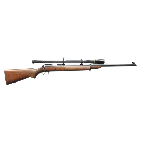 WINCHESTER MODEL 52 PRE A TARGET BOLT ACTION