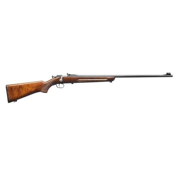 WINCHESTER MODEL 68 BOLT ACTION RIFLE.