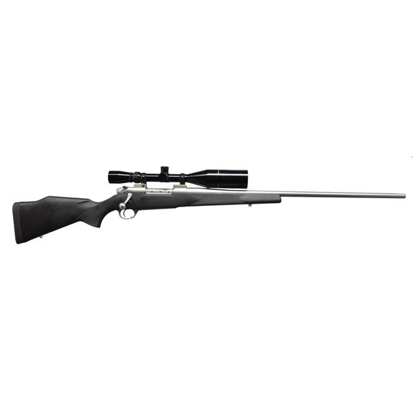 WEATHERBY MARK V SYNTHETIC STAINLESS BOLT ACTION