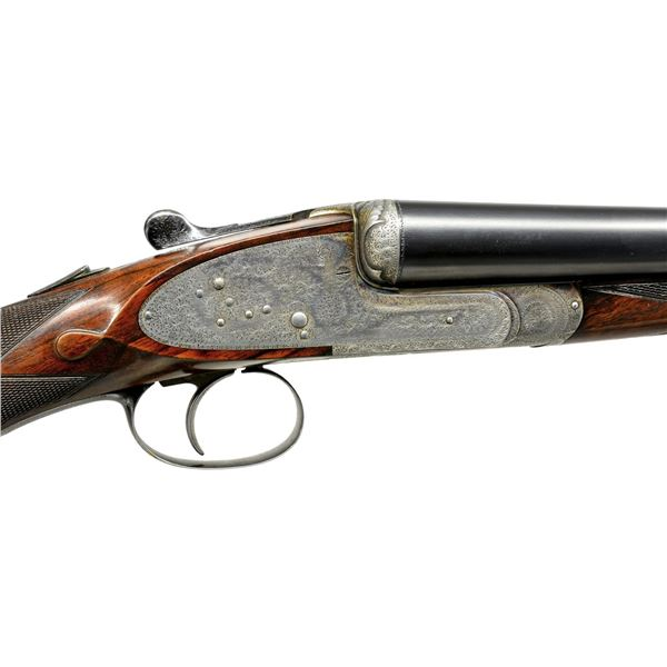 LOVELY WILLIAM CASHMORE BEST QUALITY SIDELOCK
