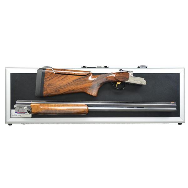 LGHTLY USED PERAZZI MX8 SPORTING CLAYS GUN