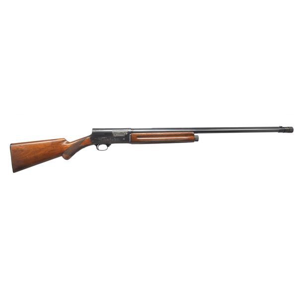 BROWNING A5 SWEET SIXTEEN AUTO SHOTGUN.
