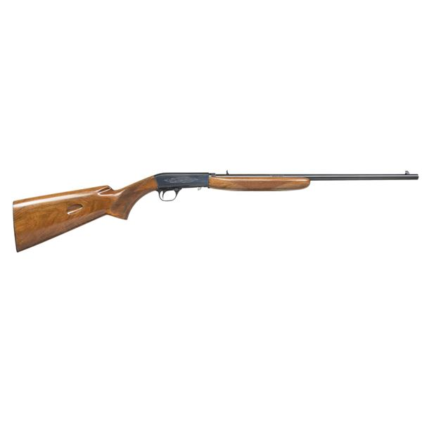 BROWNING GRADE I TAKEDOWN 22 AUTO RIFLE.