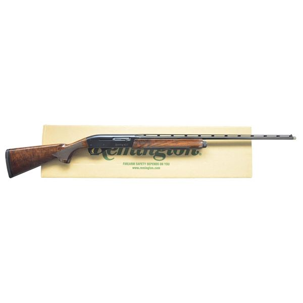 REMINGTON 1100 SPORTING 410 SEMI AUTO SHOTGUN.