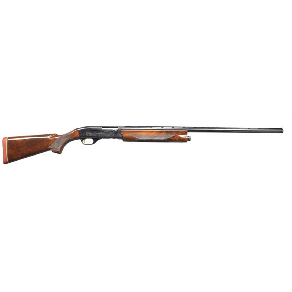 """ITHACA MODEL 51 """"DUCKS UNLIMITED"""" SPECIAL EDITION."""