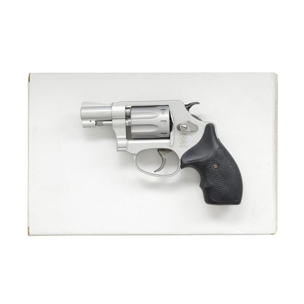 SMITH & WESSON MODEL 317 LADYSMITH AIRLIGHT DA