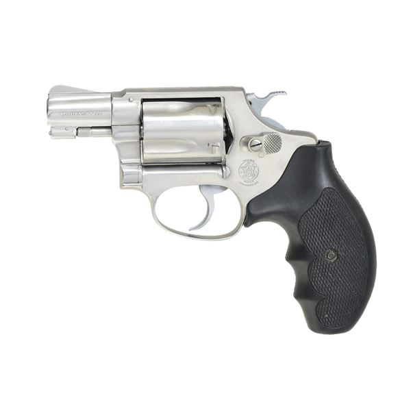 SMITH & WESSON MODEL 60 CHIEF'S SPECIAL DA