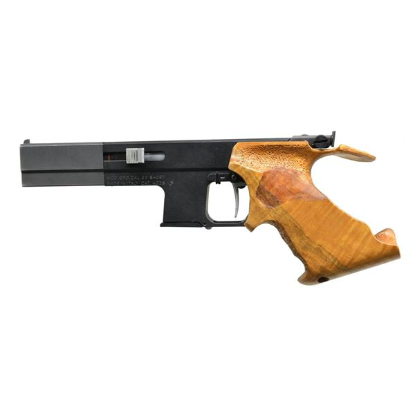PARDINI MODEL GPO RAPID FIRE SEMI AUTO TARGET