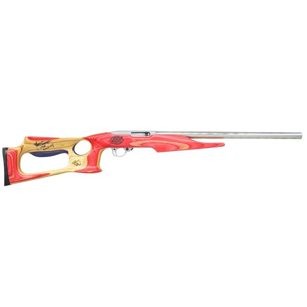 RUGER MODEL 10/22 USA SHOOTING TEAM SEMI AUTO