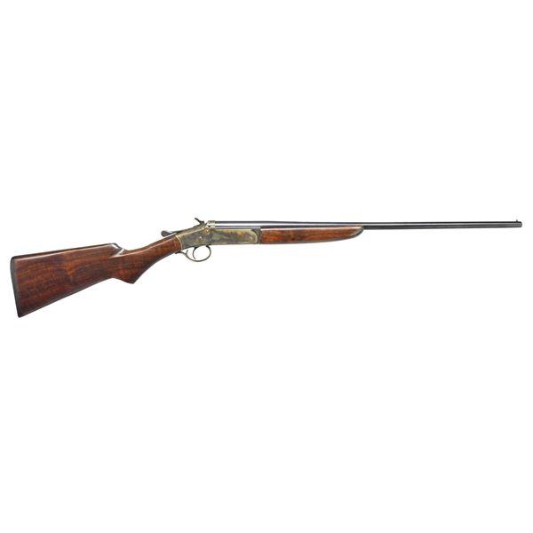 IVER JOHNSON CHAMPION SINGLE SHOT SHOTGUN.