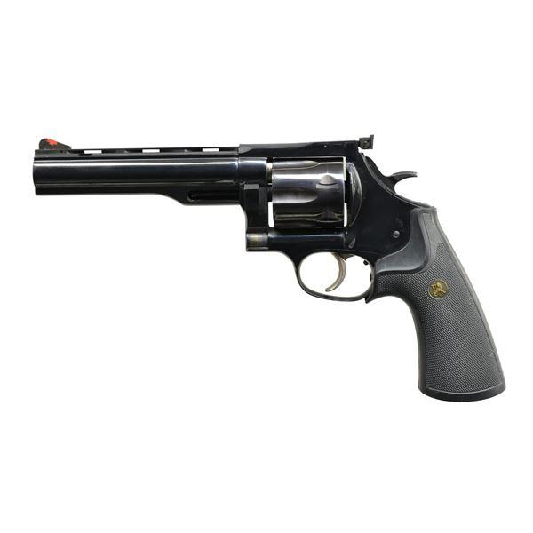DAN WESSON 44 MAG 6-SHOT DA REVOLER WITH