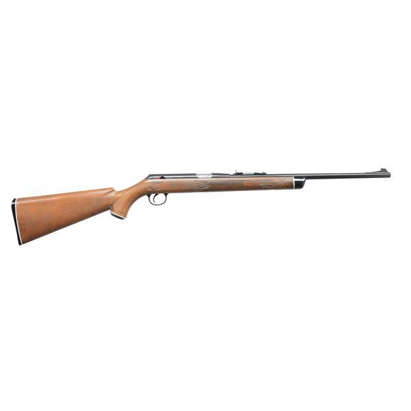 DAISY VL22 SINGLE SHOT RIFLE.