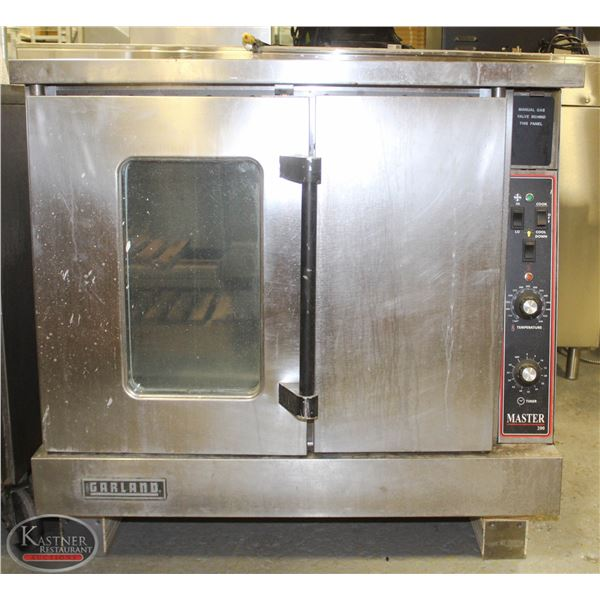 GARLAND FULL SIZE CONVECTION OVEN