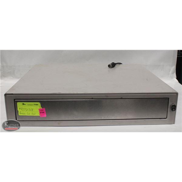 PANASONIC CASH DRAWER JS-170CD-U10 * NO KEY