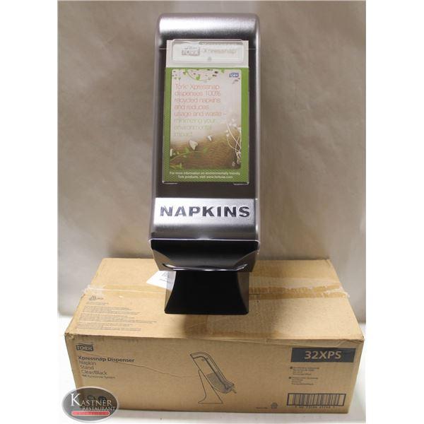 NEW TORK XPRESSNAP STANDING NAPKIN DISPENSER