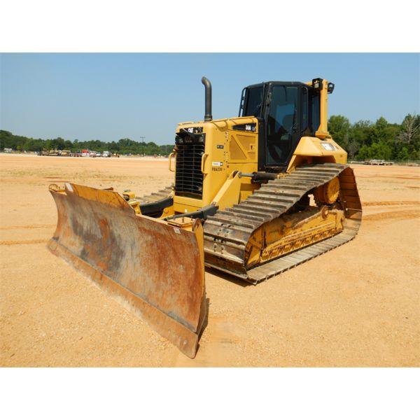 2012 CAT D6N LGP Dozer / Crawler Tractor