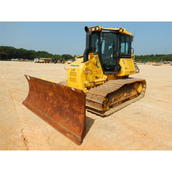 2019 KOMATSU D51PX-24 Dozer / Crawler Tractor