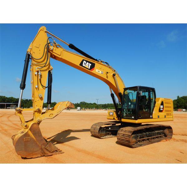 2018 CAT 320 GC NEXT GEN Excavator