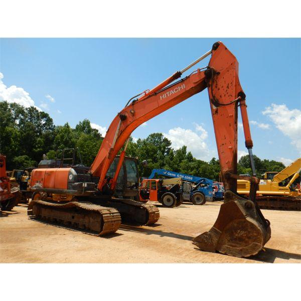 2015 HITACHI ZX350LC-6 Excavator