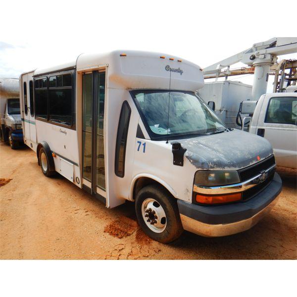 2009 CHEVROLET  Bus