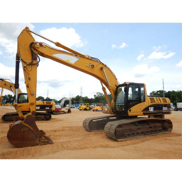 2006 CAT 325CL Excavator