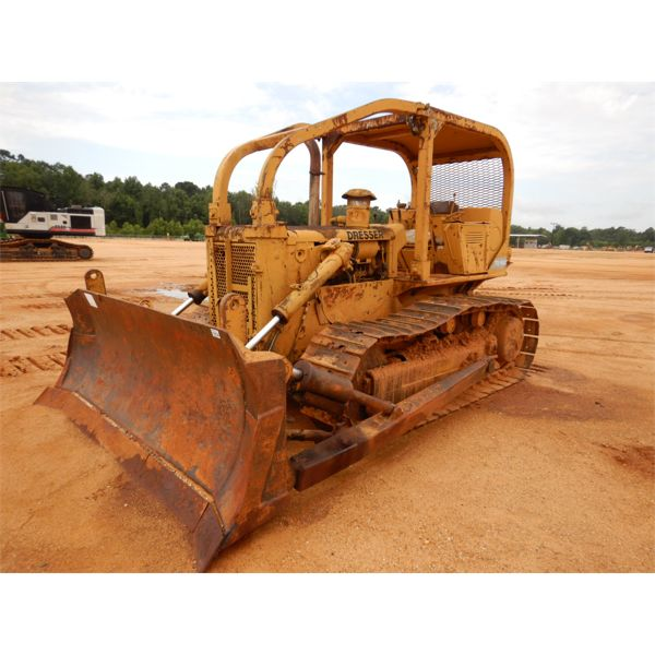 DRESSER TD-15C Dozer / Crawler Tractor