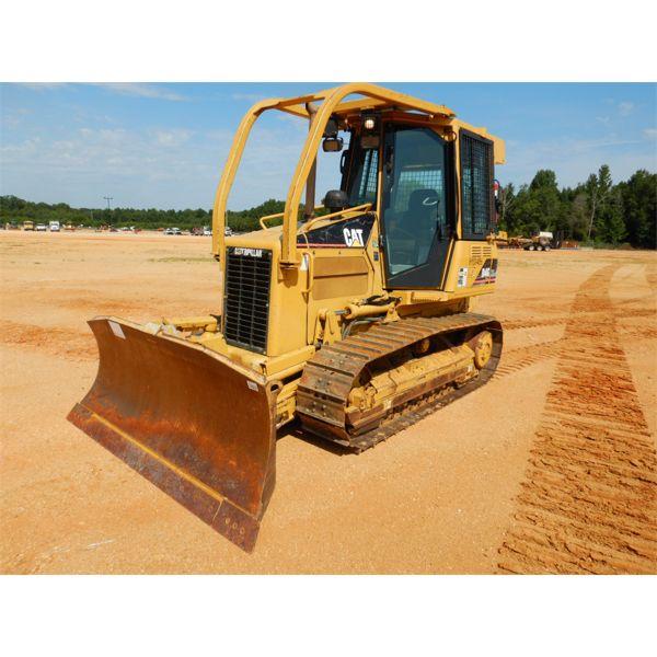 2005 CAT D4G XL Dozer / Crawler Tractor