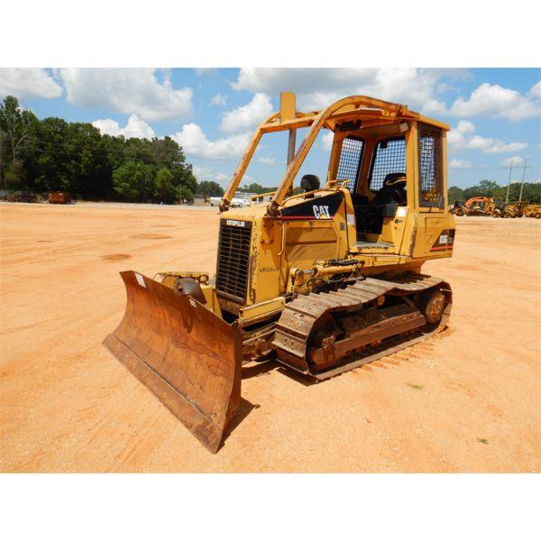 2005 CAT D3G XL Dozer / Crawler Tractor
