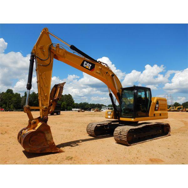 2018 CAT 320 NEXT GEN Excavator