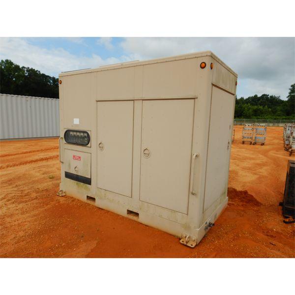 250 KW Generator