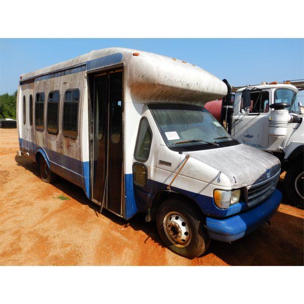 1994 FORD E350 Bus