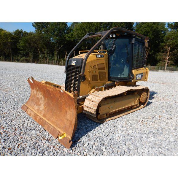 2016 CAT D5K XL Dozer / Crawler Tractor