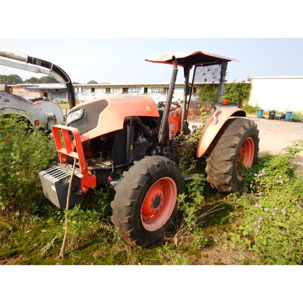 KUBOTA M9540D Farm Tractor