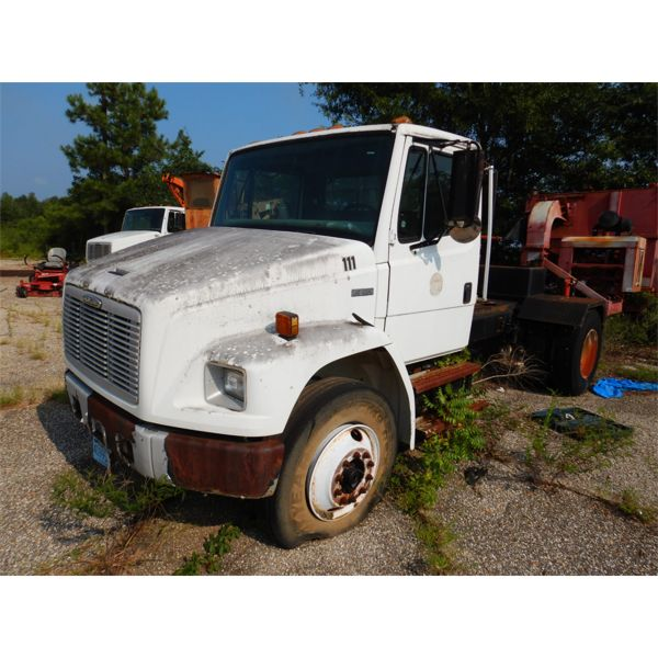 2003 FREIGHTLINER FL70 Cab and Chassis Truck