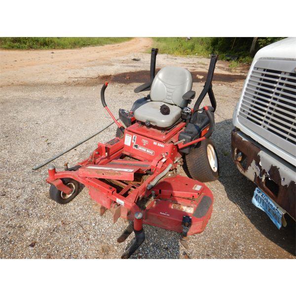 2013 BUSH HOG EC2561KH Lawn Mower