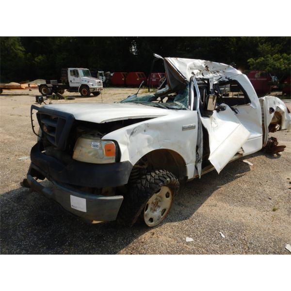 2006 FORD F150 XL Pickup Truck
