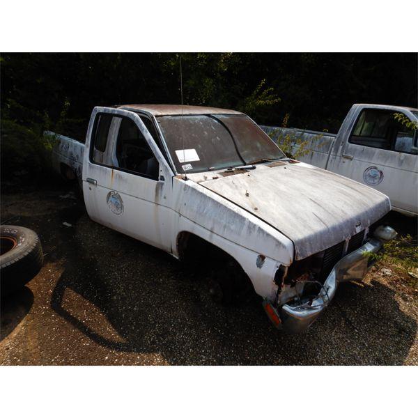 1995 NISSAN  Pickup Truck