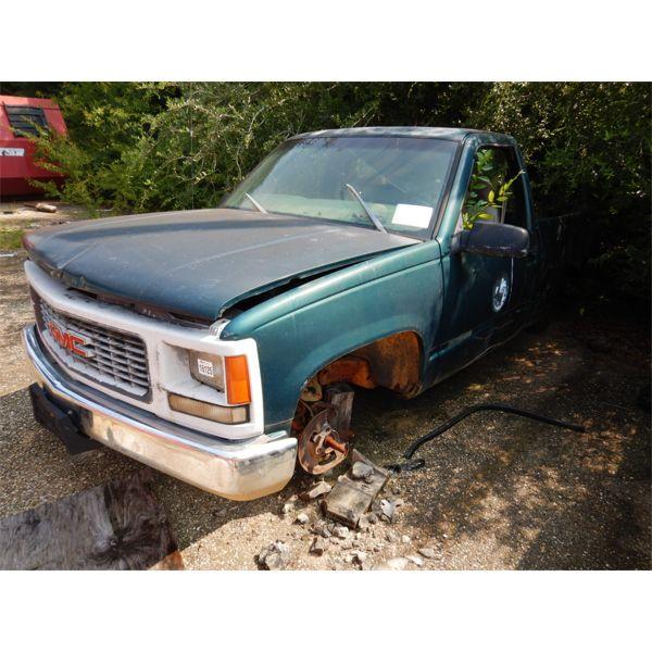 1998 GMC 1500 SL Pickup Truck
