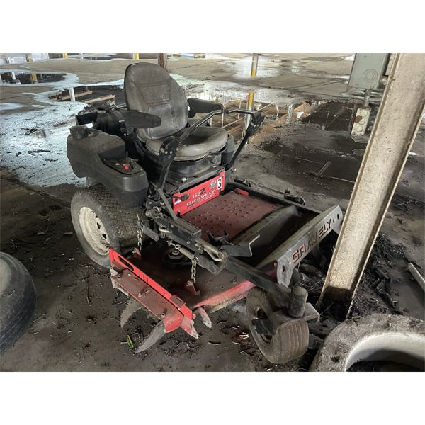 GRAVELY 152 Z Lawn Mower