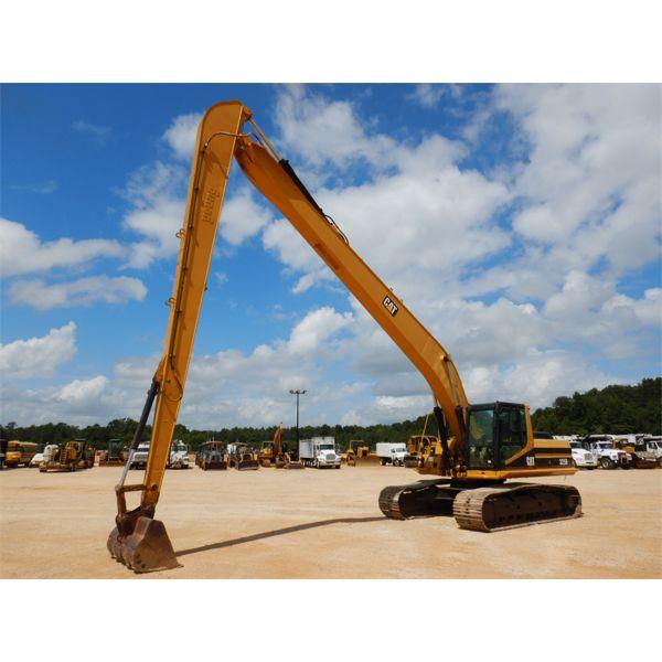 1996 CAT 325BL LONG REACH Excavator