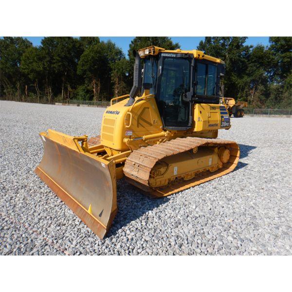 2020 KOMATSU D39PX-24 Dozer / Crawler Tractor