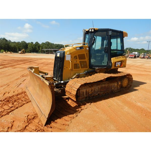 2017 CAT D5K2 LGP Dozer / Crawler Tractor